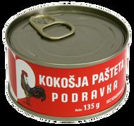 Podravka - Chicken Paste (135g)