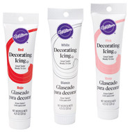 Wilton - Decorating Icing Red (120g)
