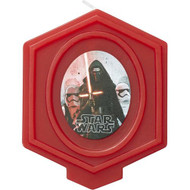 Wilton - Star Wars Candle
