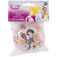 Wilton - Disney Princess Baking Cups (75)