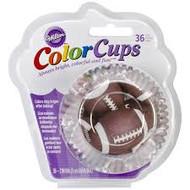 Wilton - Colour Cups