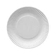 Papstar - Pure Paper Plates 26cm (25pcs)