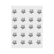 Lorann Oils - Stars Pieces Sheet Mold
