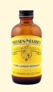 Nielsen Massey - Pure Lemon Extract (60ml)