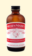 Nielsen Massey - Pure Peppermint Extract (60ml)