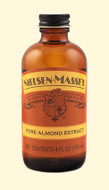Neilsen Massey - Pure Almond Extract (60ml)