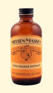 Nielsen Massey - Pure Orange Extract (60ml)