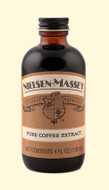 Nielsen Massey - Pure Coffee Extract (60ml)