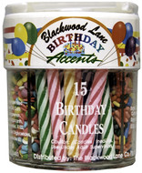 Blackwood Lane - Birthday Accents Sprinkles