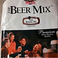 Nut Brown Ale (10L)