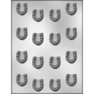 CK - Horse Shoe Chocolate Mold