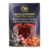 Blue Elephant - Red Curry Paste (70g)