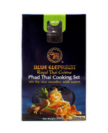 Blue Elephant - Phad Thai Cooking Set (300g)