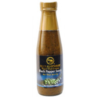 Blue Elephant - Black Pepper Sauce (190ml)