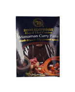 Blue Elephant - Massaman Curry Paste (70g)
