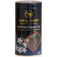 Blue Elephant - Jasmine Green Tea (100g)