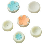 Wilton - Flower Forming Cups (6pcs.)