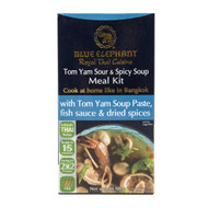 Blue Elephant - Tom Yam Sour & Spicy Soup Meal Kit