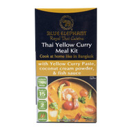 Blue Elephant - Thai Yellow Curry Meal Kit