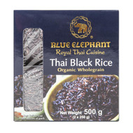 Blue Elephant - Thai Black Rice (500g)