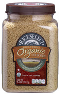 Rice Select - Organic Whole Wheat Couscous (900g)