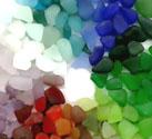 Sea Glass Information