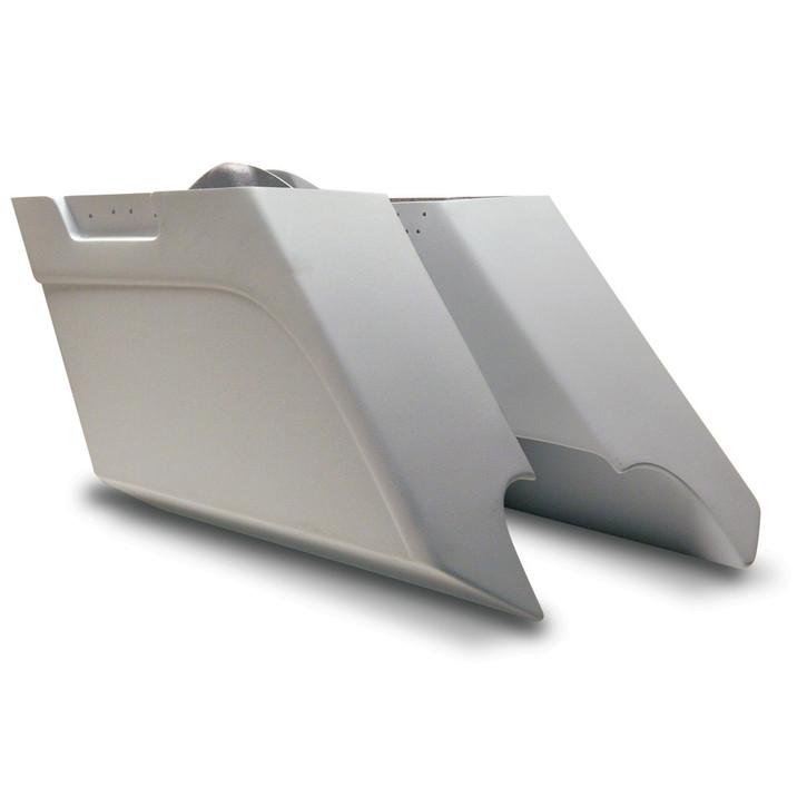 Arlen Ness Down-N-Out Saddlebag Kit