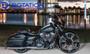 """Rotation Delta Darkside Wheel Package 23/17"""" Custom Motorcycle Package"""