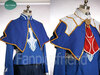 Khemia Cosplay, Philomel Hartung Alchemist School Uniform Set