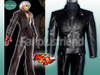 The King of Fighters Cosplay, K's Leather Costume Set