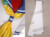 Street Fighter Cosplay, Sakura Kasugano Uniform Outfit