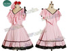 Macross Frontier Cosplay Ranka Lee Costume Set