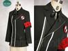 Persona 3 Cosplay Manga School Uniform Jacket