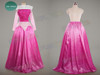 1- hot pink+ light pink