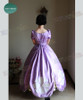 Disney Sofia the First Cosplay, Princess Sofia Costume Set
