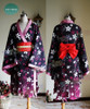 Killer Instinct Season 2 Cosplay, Hisako Kimono Dress Costume