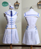 Love live! School Idol Project Cosplay, Toujou Nozomi Uniform Costume Set