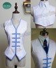 Love live! School Idol Project Cosplay, Sonoda Umi Uniform Costume Set