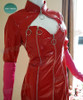 Persona 5: Shin Megami Tensei Cosplay, Ann Takamaki Red Jumpsuit Costume