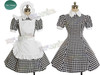 Gothic Lolita, Cafe Maid Uniform Set