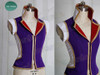 JoJo's Bizarre Adventure Phantom Blood (Movie) Cosplay Dio Brando Costume Vest