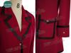 Lupin the 3rd/Rupan Sansei Cosplay, Mine Fujiko Costume Jacket