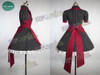 Punk Lolita, Cafe Maid Uniform Set*2 Colors