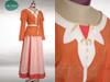 Romeo X Juliet Cosplay, Juliet Costume Set