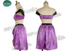 Disney Aladdin Inspired Cosplay, Princess Jasmine Costume Outfit