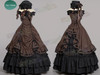 Black Butler/Kuroshitsuji Cosplay,Ciel Phantomhive Dance Dress Outfit