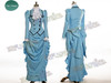 Black Butler/Kuroshitsuji Cosplay Angelina Durless (Madam Red) Costume Victorian Tour Outfit