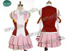 Ar Tonelico Cosplay Luca Trulyworth Costume Set