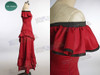 Baccano Cosplay Miria Costume Dress Set