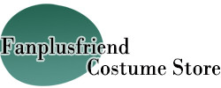 Fanplusfriend Costume Store